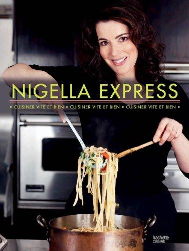 9782012309098: nigella express