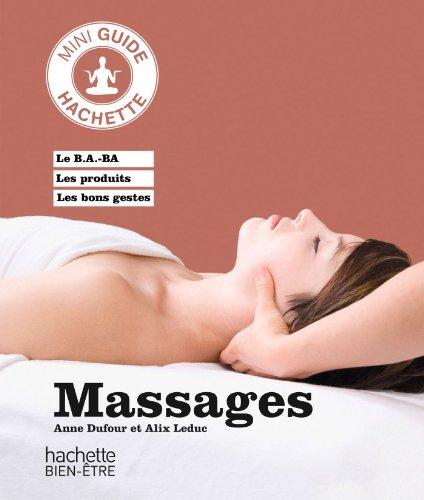 9782012309555: Massage