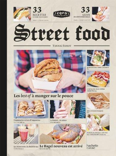 9782012310155: Street food: Les best of à manger sur le pouce