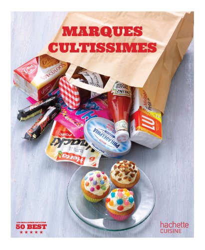 9782012310230: Marques cultissimes: 50 Best