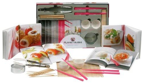 9782012310377: Coffret Planet Sushi