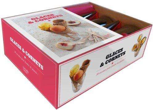 9782012312739: Coffret glaces et cornets: mini-master class