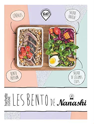 9782012316775: Les bentos de Nanashi