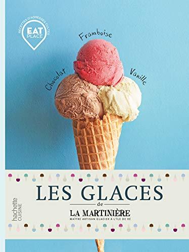 9782012316898: Les glaces de la Martinière