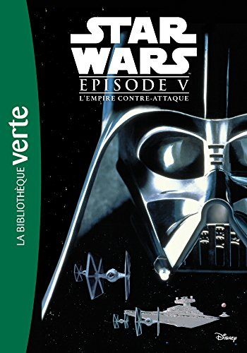 9782012317079: Star Wars - L'Empire contre-attaque - Le roman du film