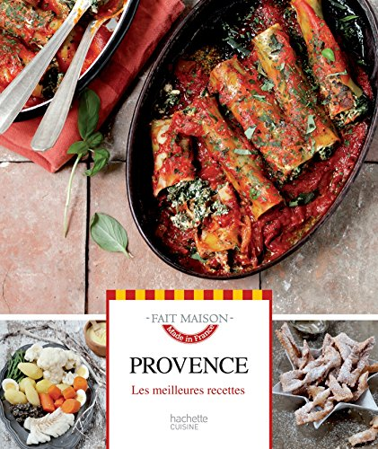 9782012318052: Provence: Les meilleures recettes (Cuisine)