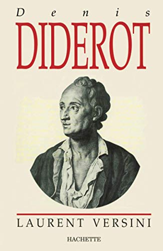 9782012351875: Denis Diderot: Alias frère Tonpla (French Edition)
