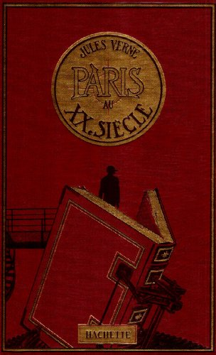 9782012352094: Paris au XX siecle (French Edition)