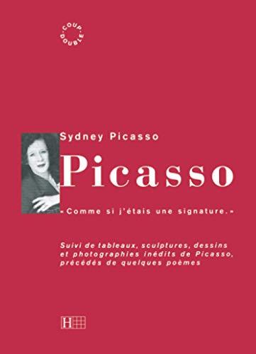 Picasso : Comme si j'étais une signature: Picasso, Sydney