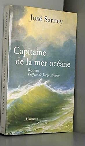9782012352261: Capitaine de la mer oc�ane