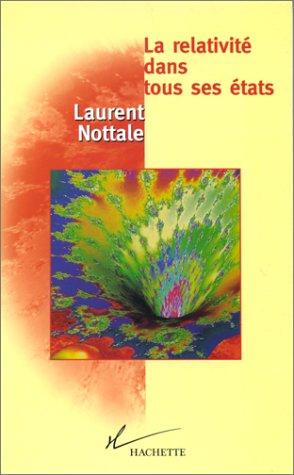 9782012352780: La relativité dans tous ses états : Au-delà de l'espace-temps (Sciences)
