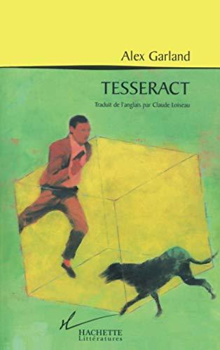9782012354692: The Tesseract