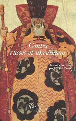 Contes russes et ukrainiens: Aleksandr-Nilolaevitch ; Vovtchok,