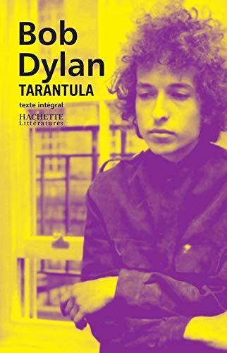Tarantula (Musique): Bob Dylan