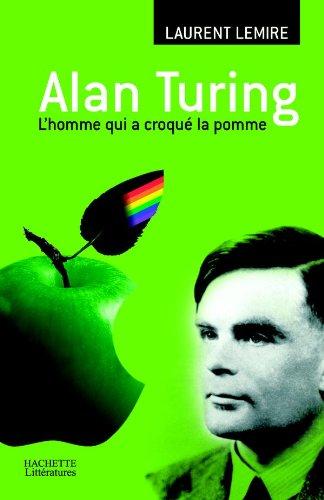 9782012356184: Alan Turing