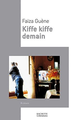 9782012357068: Kiffe kiffe demain (La Fouine Illustrée)