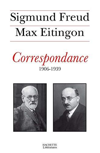 Correspondance 1906-1939: Sigmund Freud