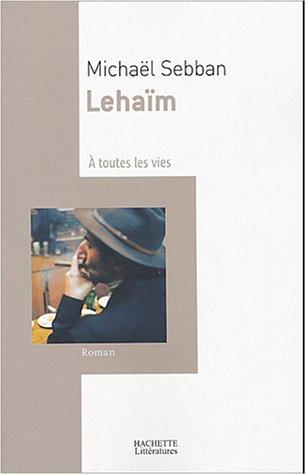 9782012357600: Lehaïm (French Edition)