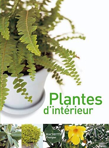 9782012358720: Plantes d'intérieur
