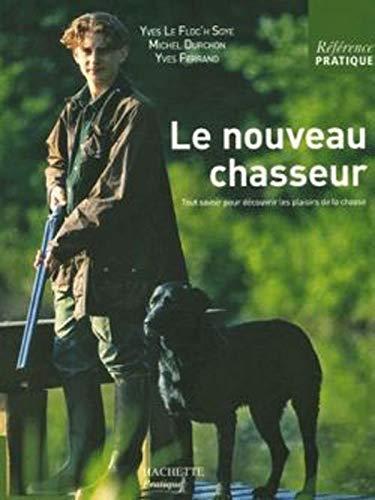 Le nouveau chasseur: Yves Le Floc'h