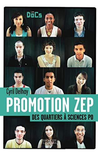 9782012359499: Promotion ZEP : Des quartiers à Sciences Po