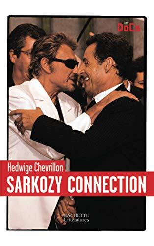 9782012359680: Sarkozy Connection