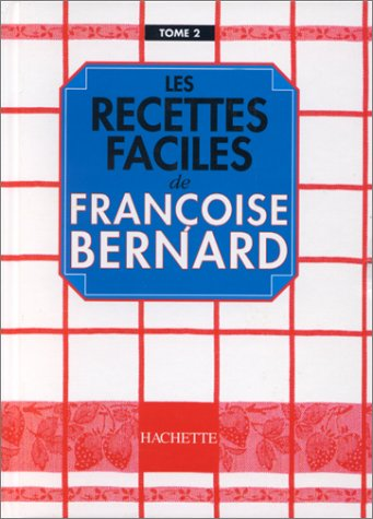 9782012361058: Recettes Faciles (French Edition)