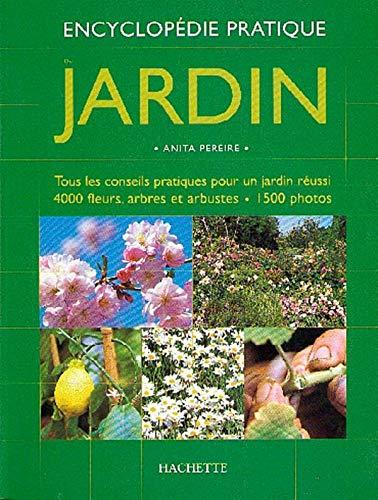 9782012362383: Encyclopédie pratique du jardin