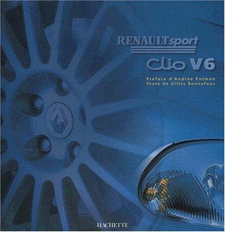 9782012365537: Clio V6