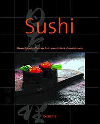 Sushis (Cuisine) (Französisch) Gebundene Ausgabe von Christiane: Christiane Buck (Autor),