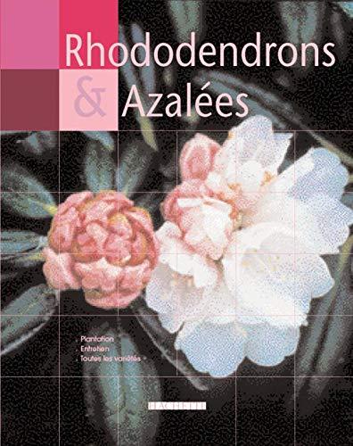 9782012366695: Rhododendrons et azalées