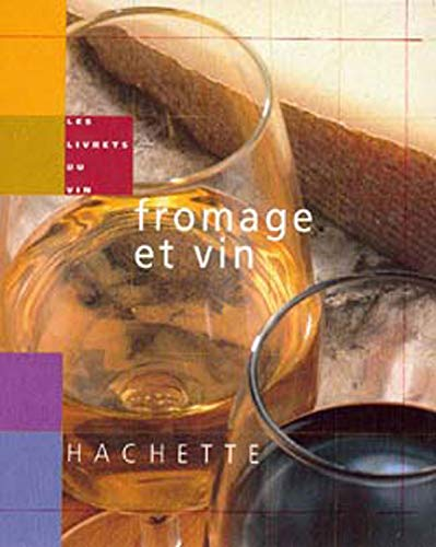 Fromage et vin: Collectif
