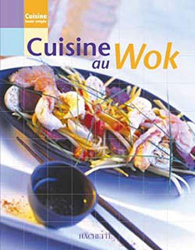 9782012366930: Cuisine au wok (French Edition)