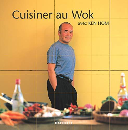 9782012367296: Cuisiner au wok