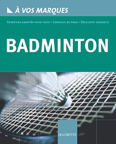 9782012368170: Badminton