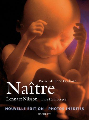 9782012368323: Naître