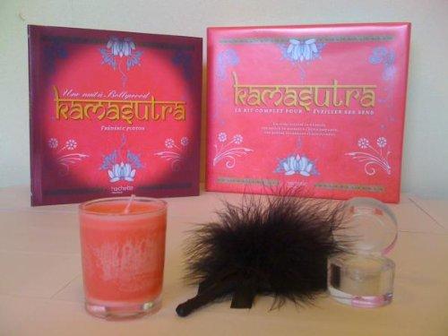 9782012371392: Kamasutra Le kit complet pour éveiller ses sens (French Edition)