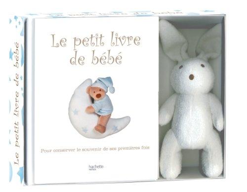 PETIT LIVRE DE BÉBÉ (LE) (COFFRET): COLLECTIF
