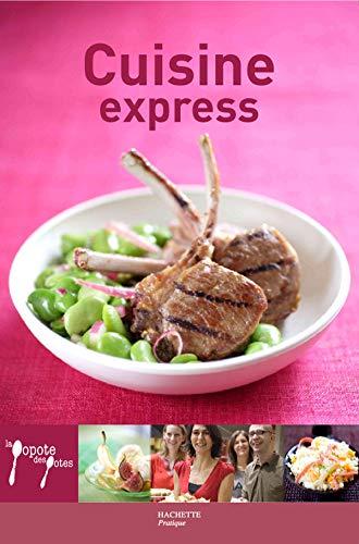 9782012371507: Cuisine express
