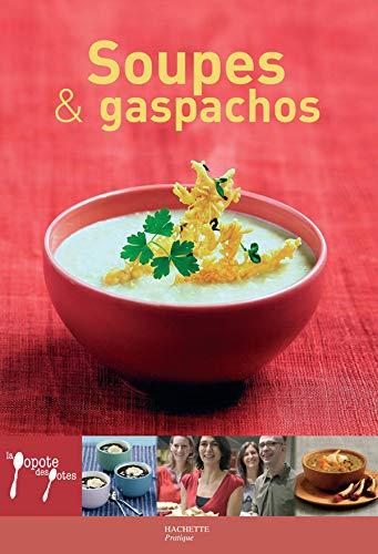 9782012371637: Soupes et gaspachos