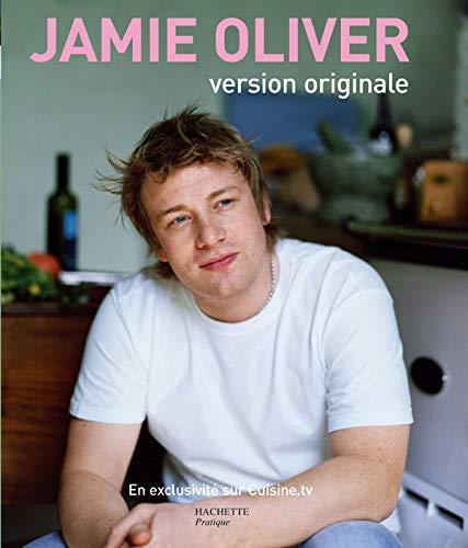 9782012371682: Jamie Oliver Version Originale