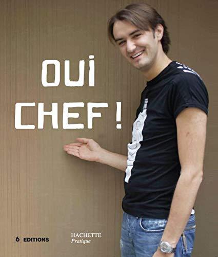 9782012371750: Oui Chef ! : Coffret en 2 volumes