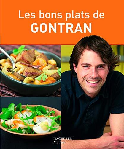 9782012371781: Les bons plats de Gontran