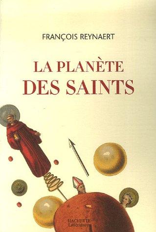 9782012372573: La planète des saints