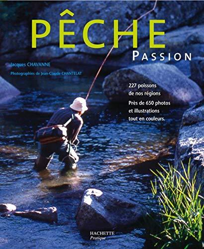 9782012373310: Pêche passion