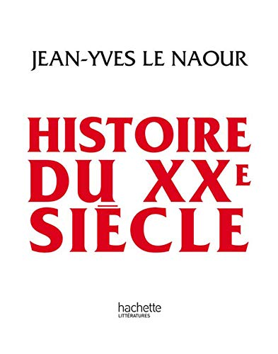 9782012373976: Histoire du XXe siècle (French Edition)
