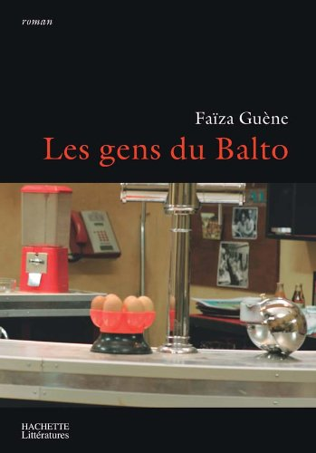 9782012374058: Les gens du Balto