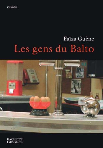 9782012374058: Les gens du Balto (French Edition)
