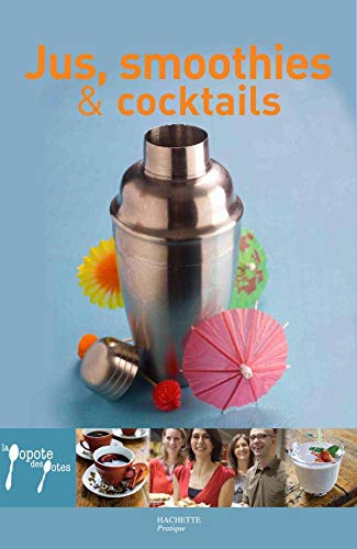 9782012374423: Jus, Smoothies et Cocktails