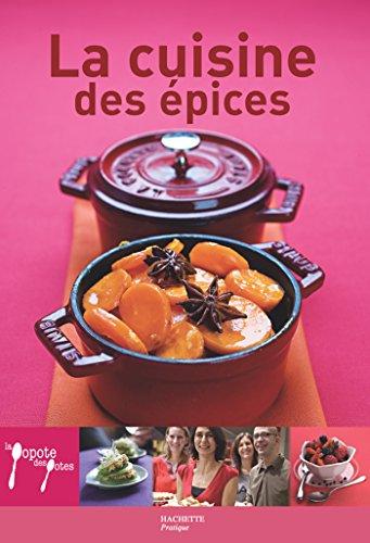 9782012374461: La cuisine des épices